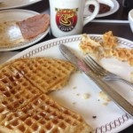 Waffle House in Brandon