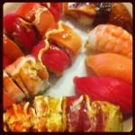 Okasan Sushi in Saugus