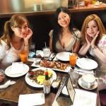 Blujam Cafe in Los Angeles, CA