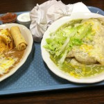Diana's La Bonita Restaurant in Carson