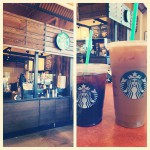 Starbucks Coffee in Anchorage