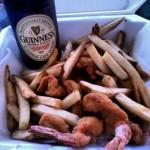 Pleasanton's Seafood in Dover, DE