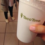 Taco Time in Federal Way