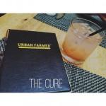 Urban Farmer Restaurant in Portland, OR