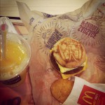 McDonald's in Corsicana, TX
