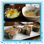 Ruby Sushi in Plainview