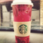 Starbucks Coffee in Delafield