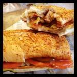 Subway Sandwiches in Hanover