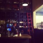 Restaurant Zoe in Seattle