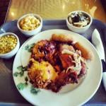 South Dallas Cafe At Redbird Square in Dallas