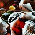 Taco Cabana in New Braunfels, TX