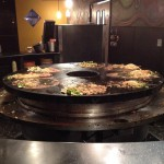 HuHot Mongolian Grill in San Antonio