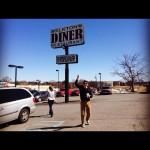 Elkton Diner in Elkton