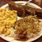 M & M Soul Food in Carson