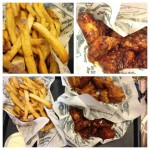 Wingstop in Carlsbad