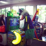 Chuck E Cheese in Concord, NC