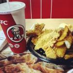 Kentucky Fried Chicken in Harvey