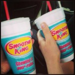 Smoothie King in Saint John
