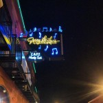 Jerry Lee Lewis' Cafe & Honky Tonk in Memphis