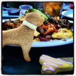 Park Bench Cafe in Huntington Beach, CA