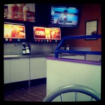 Burger King in Hawthorne