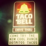 Taco Bell in Elgin