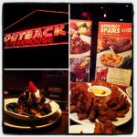 Outback Steakhouse in Dallas