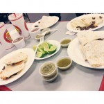 Tacos El Gavilan in Downey
