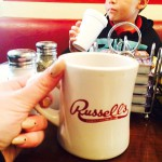 Russell's in Pasadena