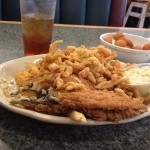 The Mayflower Seafood Restaurants in Concord, NC