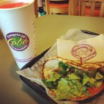 Tropical Smoothie Cafe in Stuart