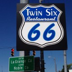 Twin Six Cafe in Wolcottville