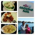 Cooking Papa in Foster City, CA