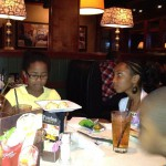 Ruby Tuesday in Sanford, NC