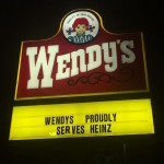 Wendy's in Pittsburgh