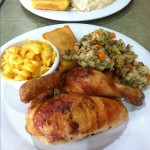 Boston Market in Matthews