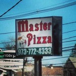Master Pizza in Clifton