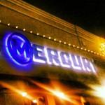 Mercury Grill in Dallas, TX