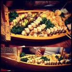 Ronin Japanese Steak House & Sushi House in la Place
