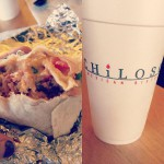 Chiloso in Wylie