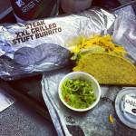Taco Bell in Austin