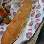Jersey Mike's Subs in Long Beach