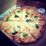 Kingston Pizza in Charlestown
