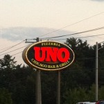 Uno Chicago Grill in Queensbury, NY