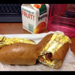 Eat and Run Submarine Sandwich Shop in Miami, FL