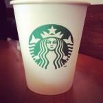 Starbucks Coffee in Chowchilla