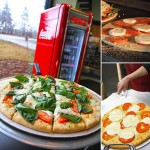 Village Pizza in Downers Grove