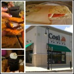 Cosi in Mount Laurel