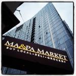 Ma & Pa Market in Portland