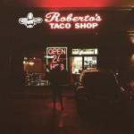 Roberto's Taco Shop in Las Vegas